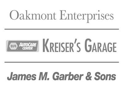 Oakmont/Kreiser/Garber